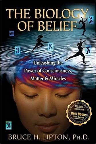 Resourses. Bruce Lipton: The Biology of Belief